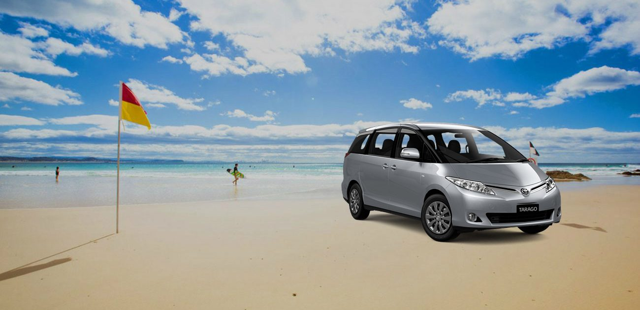 All Coast Car Rental